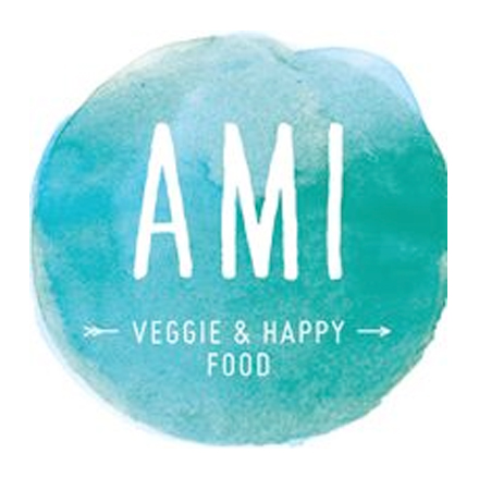 AMI veggie & happy food