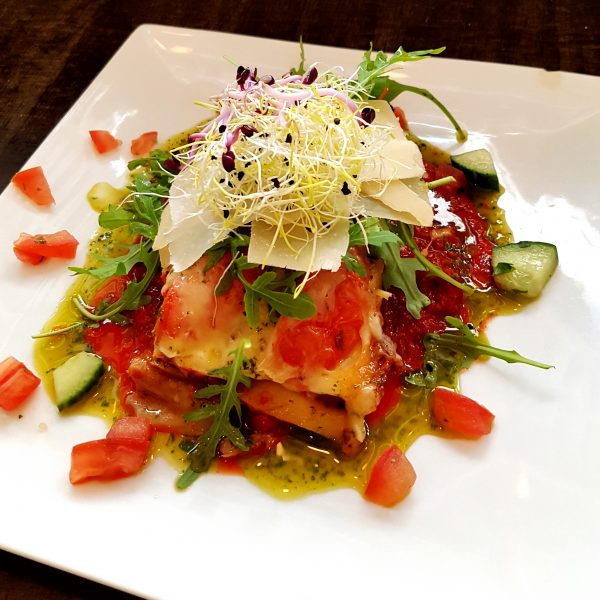 menu salade les penates place flagey